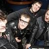 Live review: Teenage Bottlerocket, The Milestone (2/26/2013)