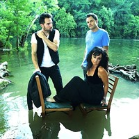 Live review: The Greencards, Visulite Theatre (11/8/2013)