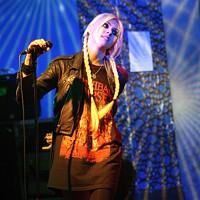 Live review: The Pretty Reckless, Visulite Theatre, 4/19/2012