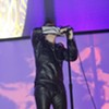 Live review: Tool