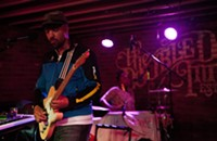 Live review: Van Hunt, Double Door Inn, 4/5/2012