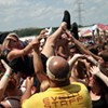 Live review: Vans Warped Tour, Verizon Wireless Amphitheatre (7/29/2013)