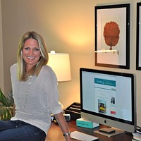 Local blogger Jane Bernard shares interior design inspirations