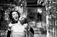 Local film screening: <i>Dracula: Pages from a Virgin's Diary</i>