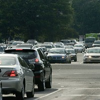 LOCAL ISSUE THAT NEEDS MORE ATTENTION Traffic congestion