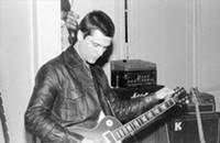 Local musician Eric Krauss has died