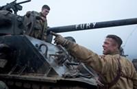 <i>Fury</i>: A Direct Hit