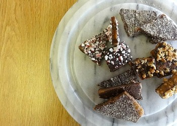 Local Discovery: One woman's sticky business of toffee