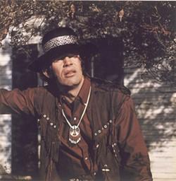 HACKTONE RECORDS - Longhaired redneck: David Allan Coe