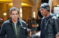 Capsule reviews of films playing the week of Dec. 14