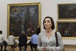 SONY PICTURES CLASSICS - LOST IN THOUGHT: Kristin Scott Thomas in I've Loved You So Long.