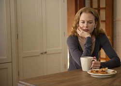 JOJO WHILDEN / LIONSGATE - LOST IN THOUGHT: Nicole Kidman in Rabbit Hole