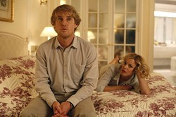 SONY PICTURES CLASSICS - LOST IN THOUGHT: Owen Wilson and Rachel McAdams in Midnight in Paris
