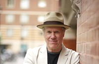 Loudon Wainwright III at Wingate University concert canceled (11/9/2012)