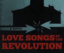 Love Songs of the Revolution