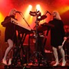 Live review: Lucius, The Fillmore (5/19/2014)