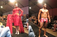 Tickets on sale for Charlotte NC Fashion Week