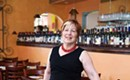 Luisa Amadio, restaurant owner