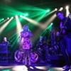 Live review: Galactic, The Fillmore (11/7/2013)