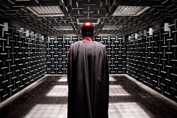 MAGNETIC: Michael Fassbinder in X-Men: First Class