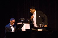 Theater review: <em>Paul Robeson</em>