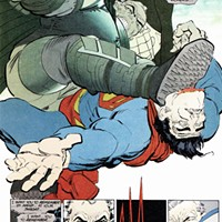 Man of Steel sequel's unlikely influence explored