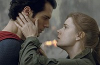 Weekend Film Reviews: <em>Man of Steel; Before Midnight</em>; and more