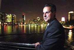 JIM STAWNIAK - Manny Diaz, Miamis mayor
