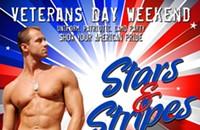 "Marigny to host ""Stars & Stripes"" Veterans Day party"