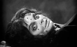ANCHOR BAY - MARK OF EVIL: Barbara Steele in Black Sunday