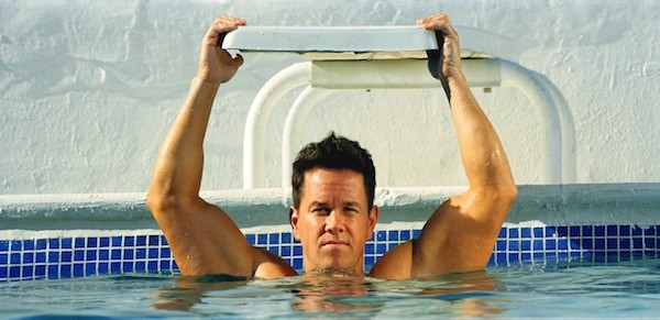 Mark Wahlberg in Pain & Gain (Photo: Paramount)