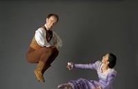 Martha Graham Dance Company returns to Charlotte