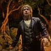 <i>The Hobbit: An Unexpected Journey</i>: Frame of reference
