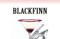 Martini and a Makeover at Black Finn
