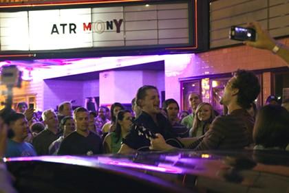 Matrimony at Neighborhood Theatre, 5/30/14