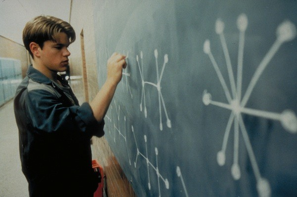 Matt Damon in Good Will Hunting (Photo: Lionsgate & Miramax)
