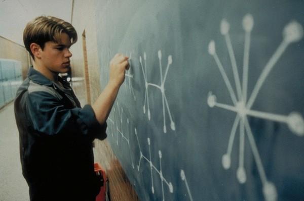 Matt Damon in Good Will Hunting (Photo: Lionsgate & Miramax)
