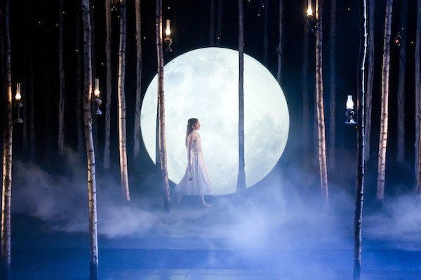 Matthew Bourne's Sleeping Beauty (Photo: Mikah Smillie)