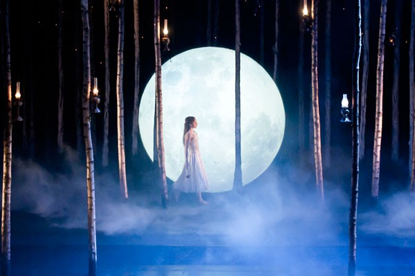 Matthew Bourne's Sleeping Beauty - MIKAH SMILLIE