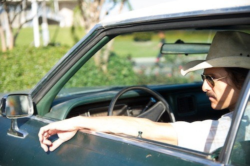 Matthew McConaughey in Dallas Buyers Club (Photo: Focus Features)