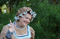 Matthews Playhouse prepares for <em>Cinderella</em>
