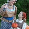 Matthews Playhouse prepares for <em>Cinderella</em>