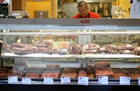 Meat them at Selwyn: The New York Butcher Shoppe