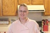 Meet Chef Donna Cook
