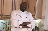 Meet Executive Chef Jay Jones