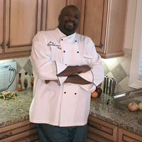 Meet Executive Chef Jay Jones