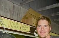 Meet Jason Surface, produce market manager