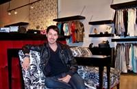 Meet Jordanos creative director Craig Stephenson