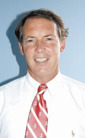 "Meet the new boss: NC GOP chair Tom ""I'm not gay, dammit"" Fetzer"