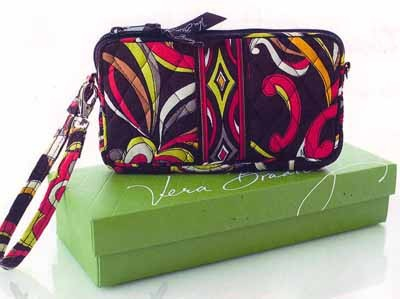 Merle Norman- Uptown - We have a very large selection of Vera Bradley perfect for the holidays. Gift sets of Merle Norman and Dermalogica available. Manicure, pedicure, and facial gift certificates. - 200 S. College St., Ste. 300 in BB&T Center. 704-332-6603 - Monday-Friday 10 a.m.-5:30 p.m. - Credit cards accepted